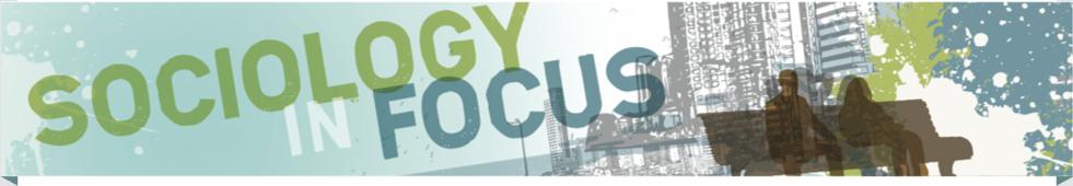 Sociology Focus