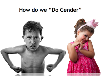 How Do We Do Gender?