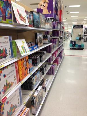 Target Toy Asile 3